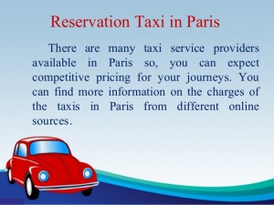 how-to-save-more-on-taxi-fare-in-Paris Taxi