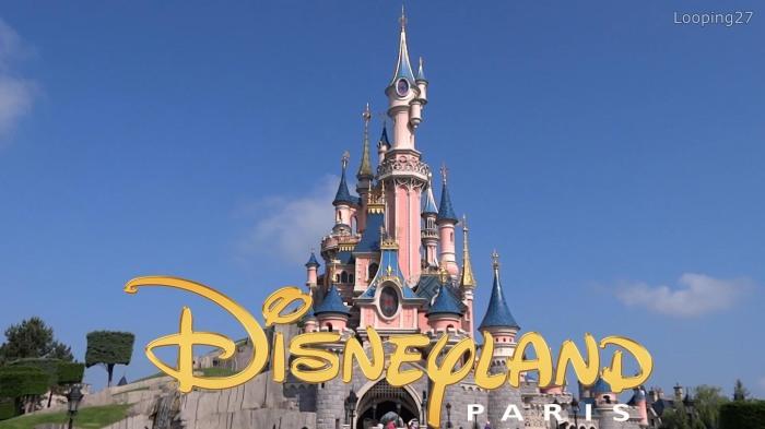 Disneyland Paris Travel by Taxi