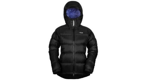 Neutrino Endurance Down Jacket - Women's Black, US XS-UK 8 - Like New