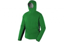 DriDown Rain Jacket-Men's-Large-Mint