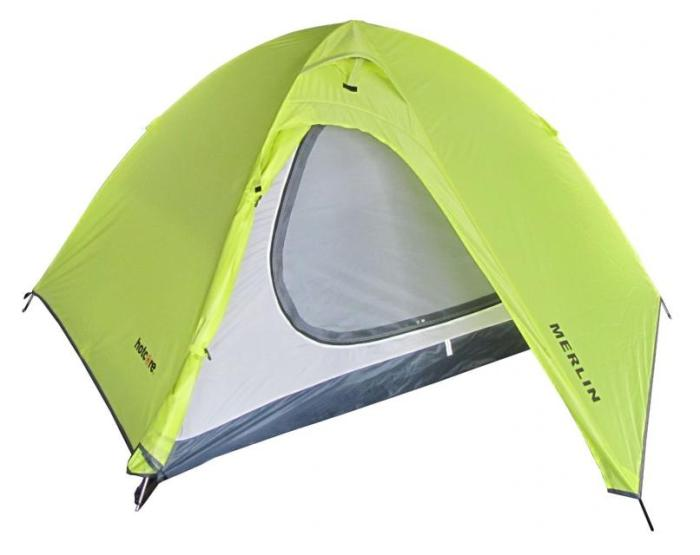 Hotcore Merlin 2 person, 3 season Backpacking tent - Camping Equipment