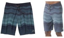 Buy Sediment Board Shorts for Men from Gear Trade
