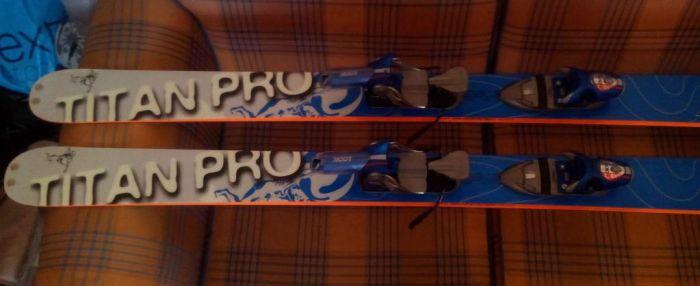 Cheap skis